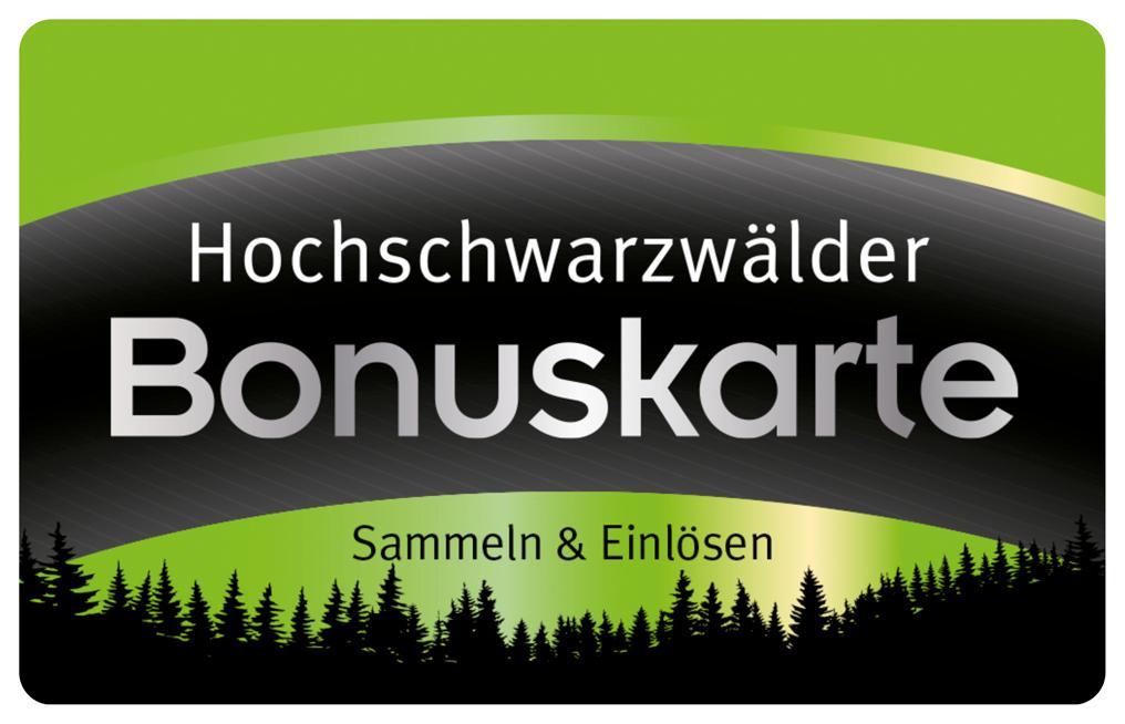 Hochschwarzwälder Karte